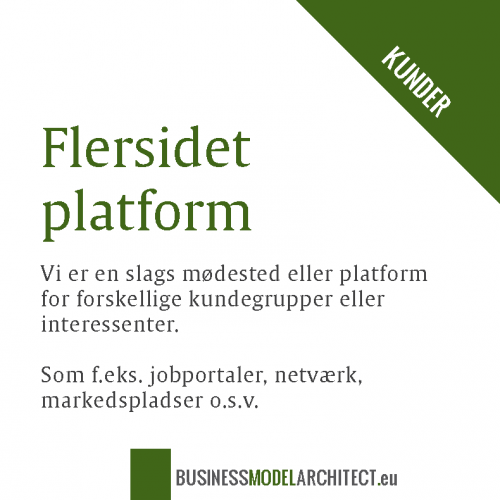 5-flersidet platform