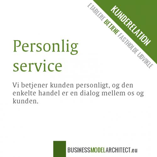6B-personligservice