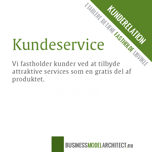 6C-kundeservice