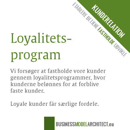 6C-loyalitetsprogram