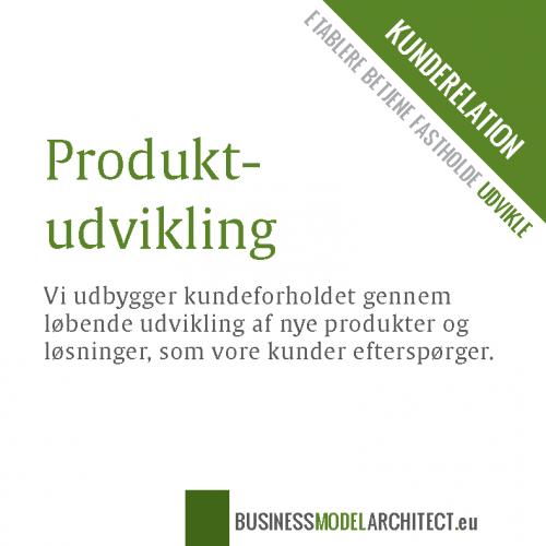 6D-produktudvikling