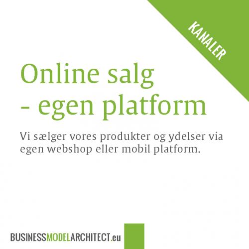 7-online-salg-egen-platform