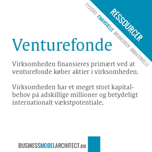 8B -venturefonde
