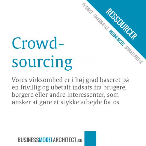 8C -crowdsourcing