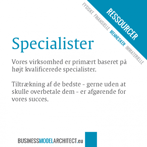 8C -specialister