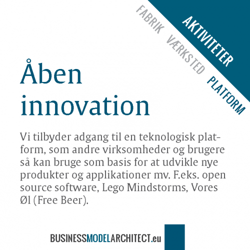 9C -aaben-innovation
