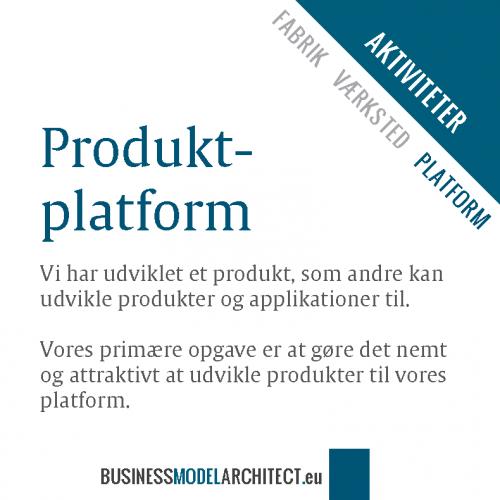 9C -produktplatform