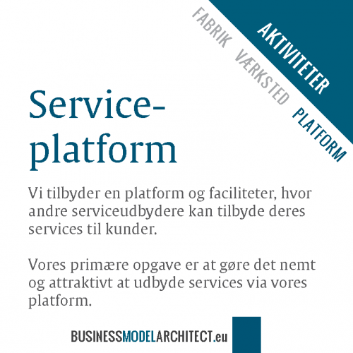 9C -serviceplatform