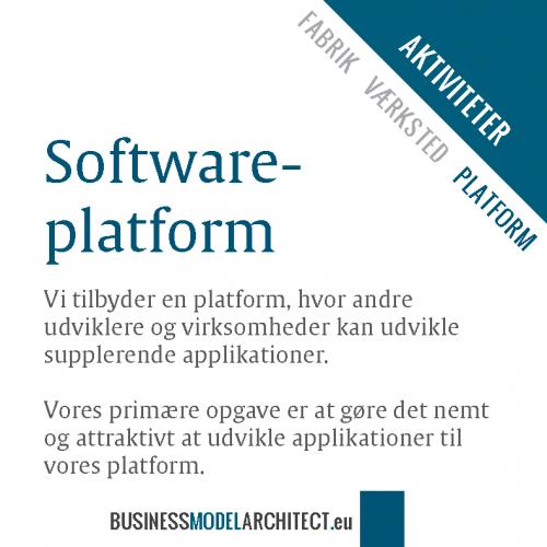 9C -softwareplatform